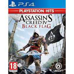PS4 ASSASSIN'S CREED IV -...