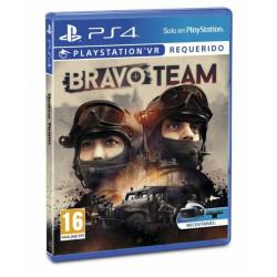 PSVR BRAVO TEAM - BRAVO TEAM