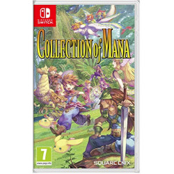 SW COLLECTION OF MANA -...