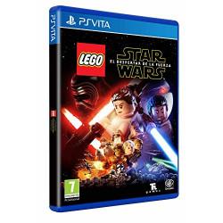 PSV LEGO STAR WARS, EL...