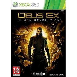 X3 DEUS EX: HUMAN REVOLUTION