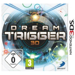 N3DS DREAM TRIGGER 3D