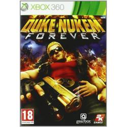 X3 DUKE NUKEM FOREVER