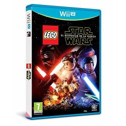 WIIU LEGO STAR WARS EL...