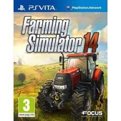 PSV FARMING SIMULATOR 14
