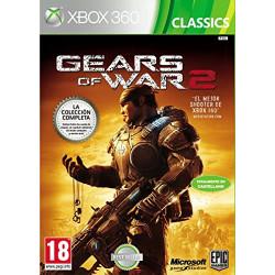 X3 GEARS OF WAR 2 GOTY -...