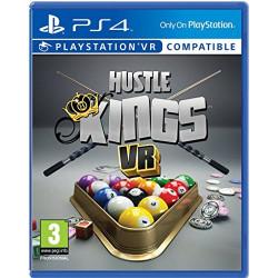 PS4 HUSTLE KINGS VR (VR)