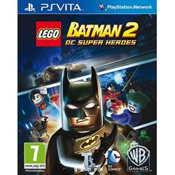 PSV LEGO BATMAN 2, DC SUPER...