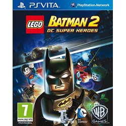 PSV LEGO BATMAN 2, DC SUPER...