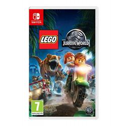 SW LEGO JURASSIC WORLD -...