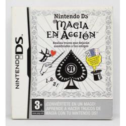 NDS MAGIA EN ACCION - MAGIA...