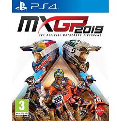 PS4 MXGP 2019