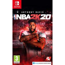SW NBA 2K20 - NBA 2K20
