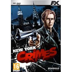 PC NEW YORK CRIMES