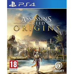 PS4 ASSASSIN'S CREED:...
