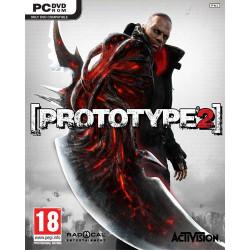 PC PROTOTYPE 2 - PROTOTYPE 2