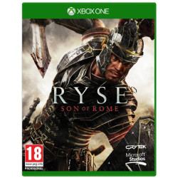 XONE RYSE: SON OF ROME -...