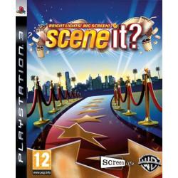 PS3 SCENE IT