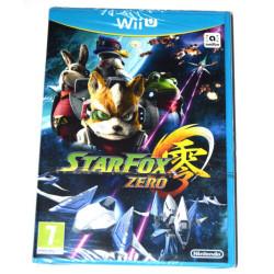 WIIU STAR FOX ZERO - STAR...