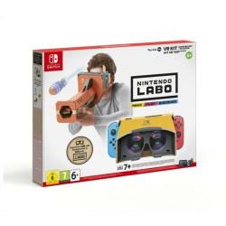 SW NINTENDO LABO KIT VR -...