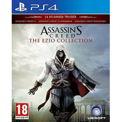 PS4 ASSASSIN'S CREED: THE...