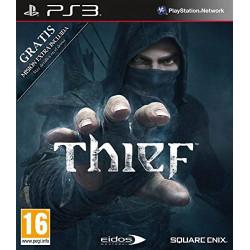 PS3 THIEF