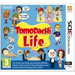 N3DS TOMODACHI LIFE -...