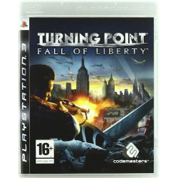 PS3 TURNING POINT, FALL OF...