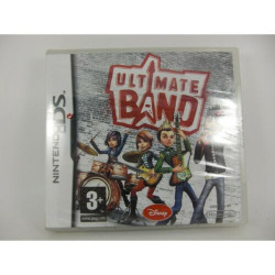 NDS ULTIMATE BAND
