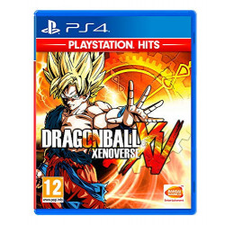 PS4 DRAGON BALL: XENOVERSE...