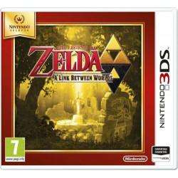 N3DS ZELDA: A LINK BETWEEN...