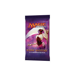 MAGIC ICONIC MASTERS -...