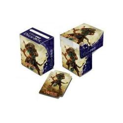 MAGIC DECK BOX V1 - MAGIC...