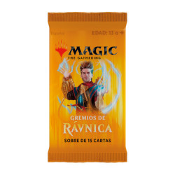 MAGIC GREMIOS DE RAVNICA -...