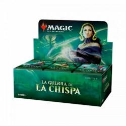 MAGIC LA GUERRA DE LA...