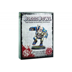 BLOOD BOWL OGRO - OGRO