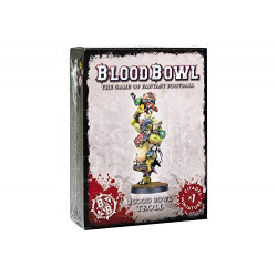 BLOOD BOWL TROLL - TROLL