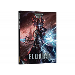 WH4 ELDARS CODEX - CODEX 2013