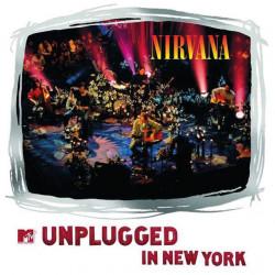 NIRVANA - MTV UNPLUGGED IN...