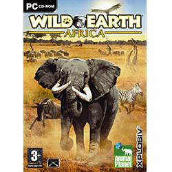 PC DISCOVERY WILD EARTH,...