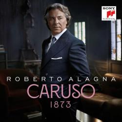 ROBERTO ALAGNA - CARUSO (CD)