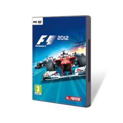 PC FORMULA 1 2012 - 2012...