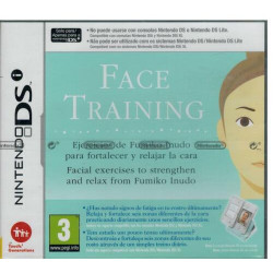 NDS FACE TRAINING