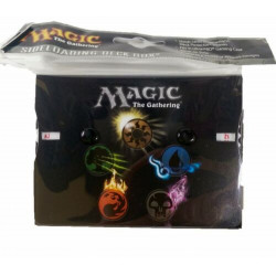 MAGIC DECK BOX MANA 4...