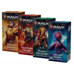 MAGIC CHALLENGER DECK -...
