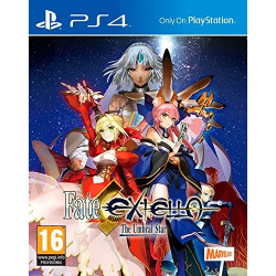PS4 FATE EXTELLA : THE...