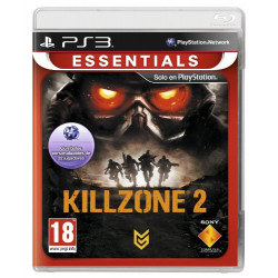 PS3 KILLZONE 2 - KILLZONE 2