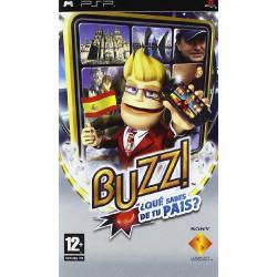 PSP BUZZ: ¿QUE SABES DE TU...