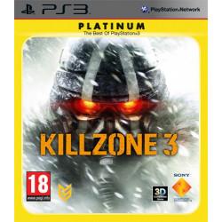 PS3 KILLZONE 3 - KILLZONE 3