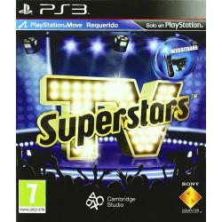 PS3 TV SUPERSTARS (MOVE) -...